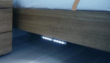 Zondag optie uitstapverlichting collectie kasten for Spiegel boven bed