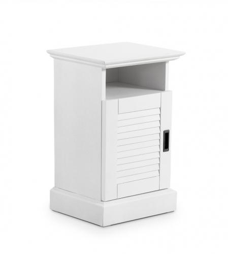 Juvo classico nachtkastje cla ntl collectie kasten tafels bedden fauteuils eetkamerstoelen - Eigentijdse nachtkastje ...