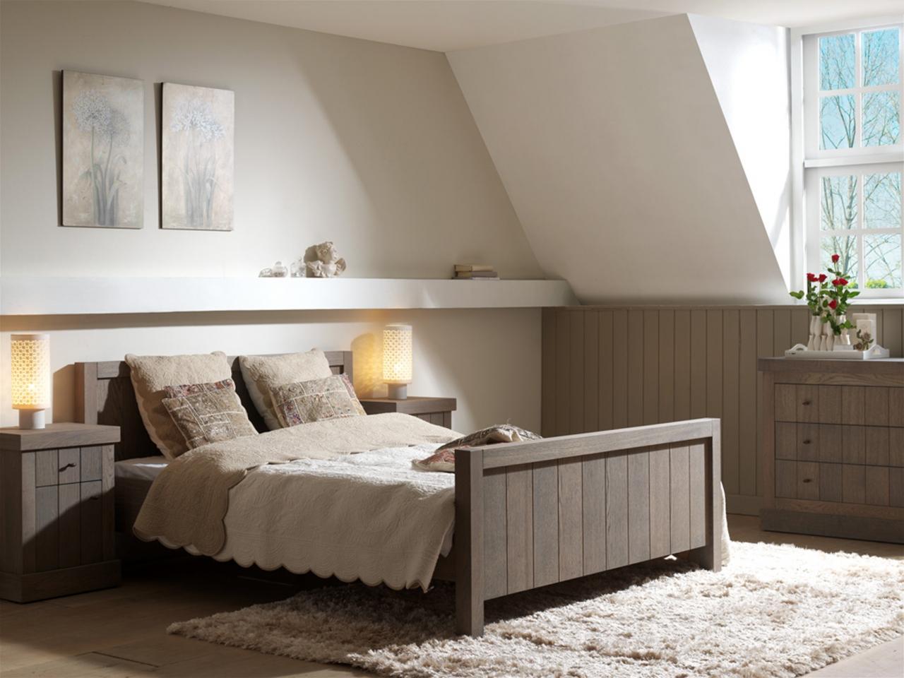 Juvo eigentijdse meubelcollectie woon en slaapkamers for Slaapkamer bed