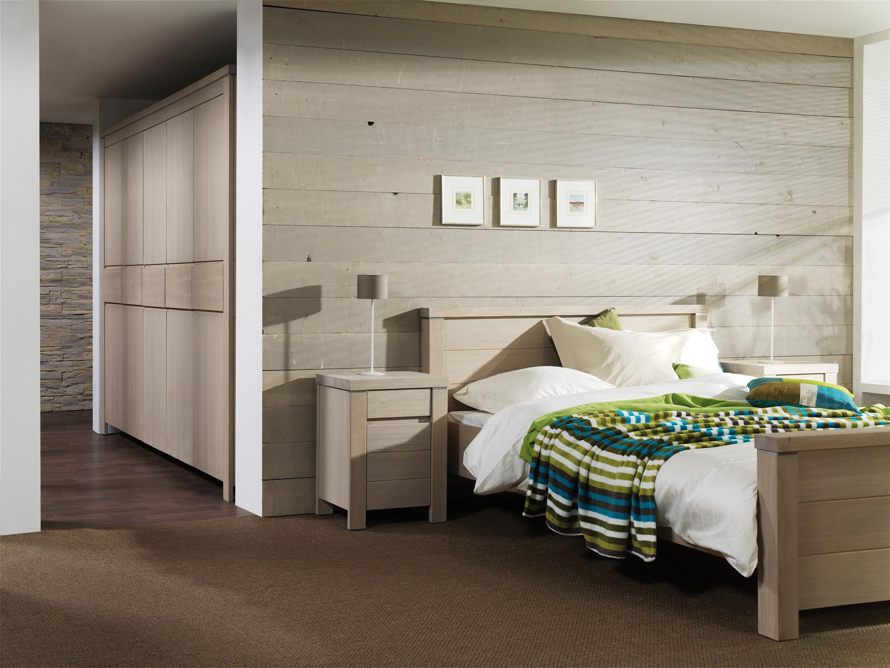 Slaapkamer Nature - Collectie | kasten tafels bedden fauteuils ...