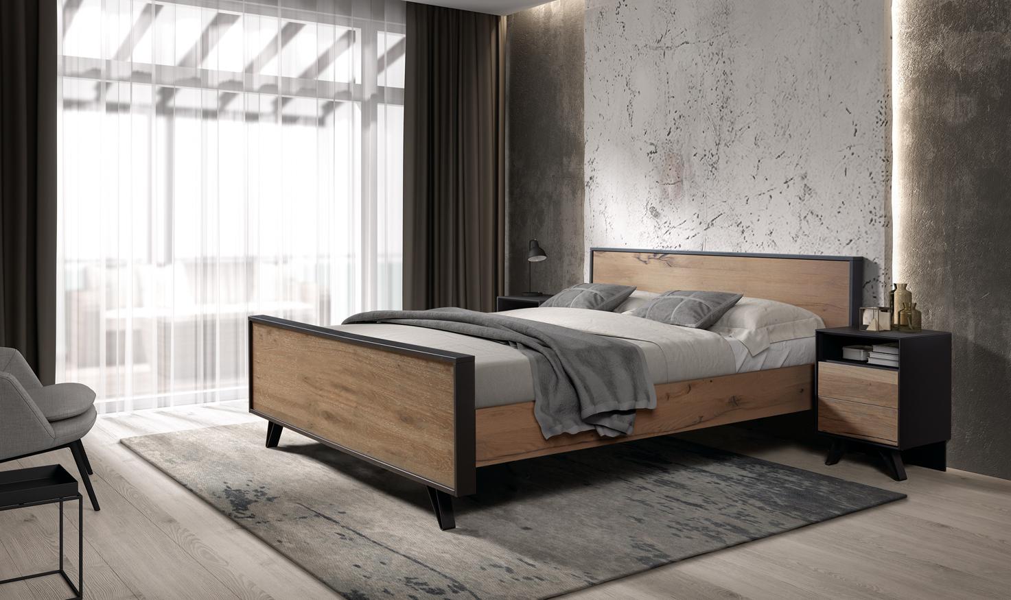 Slaapkamer Kastjes Modellen : Zondag slaapkamer sita vast collectie kasten tafels bedden